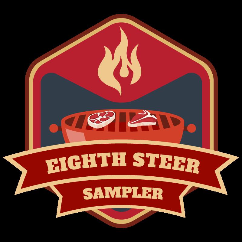 Eighth Steer