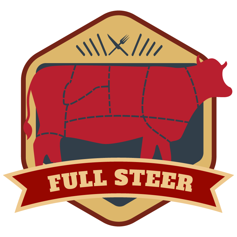 Full Steer